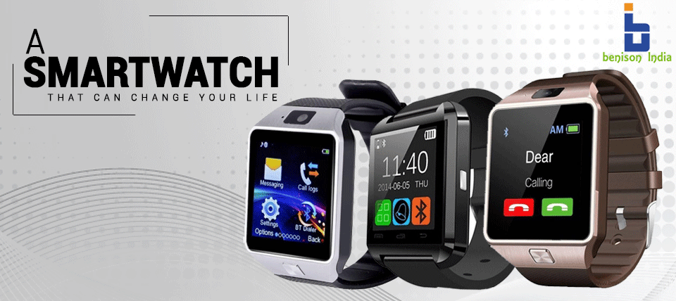 b2de287e6 Benison India Bluetooth GB8 Smart Watch live up to such expectations of  this exponentially growing smart world where productivity is everything.