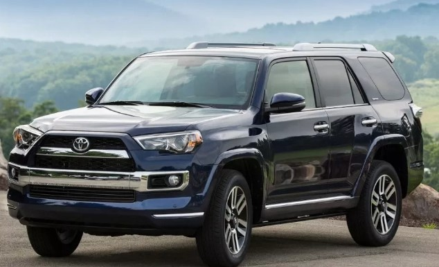 2019 Toyota 4runner Redesign Specs And Review Toyota Blog Medium