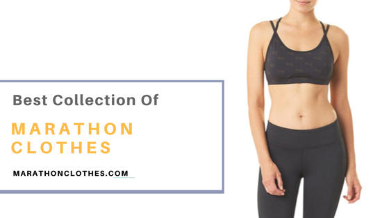 Marathon Clothes: Best Wholesale Athletic Apparel Manufacturers Store