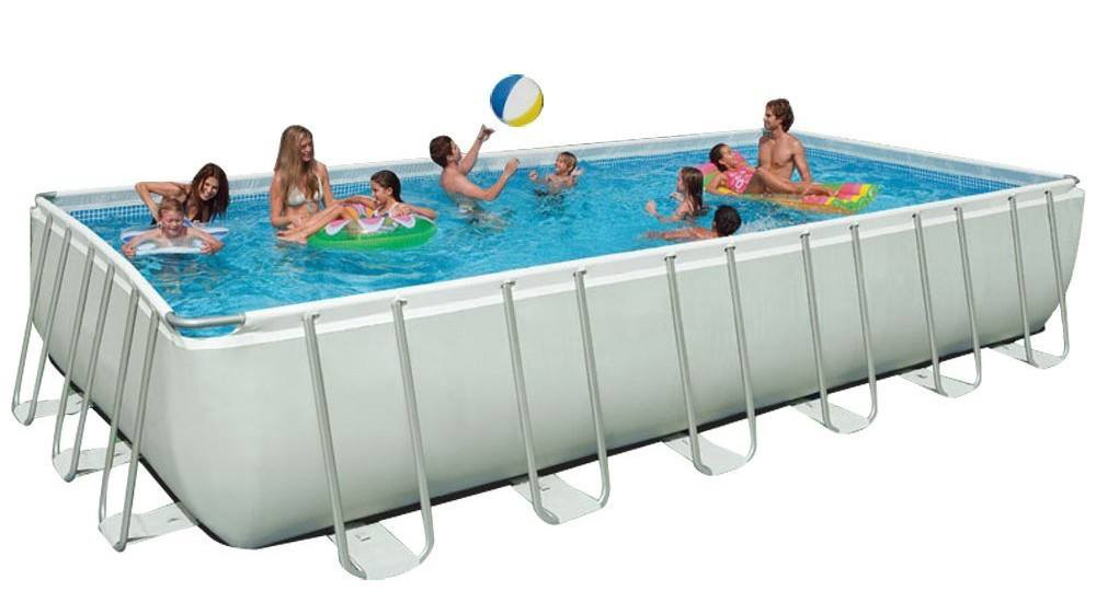 Buy Above Ground Pools U2013 Aboveground Pools U2013 Medium