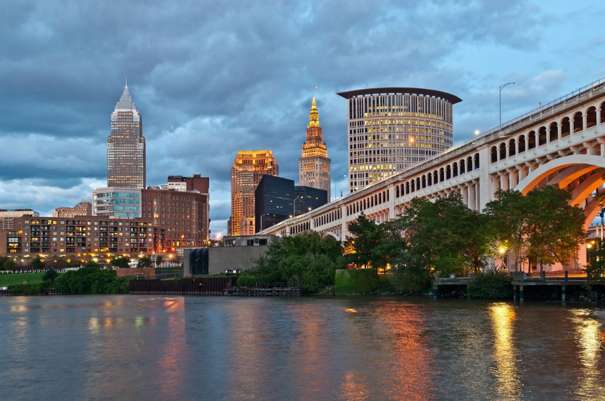 Great runs in cleveland great runs medium cleveland is located in northeastern ohio on the southern shore of lake erie it is best known as home to drew carey the cleveland browns and the rock n publicscrutiny Gallery