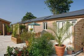 Luxury Disabled Holiday Cottages
