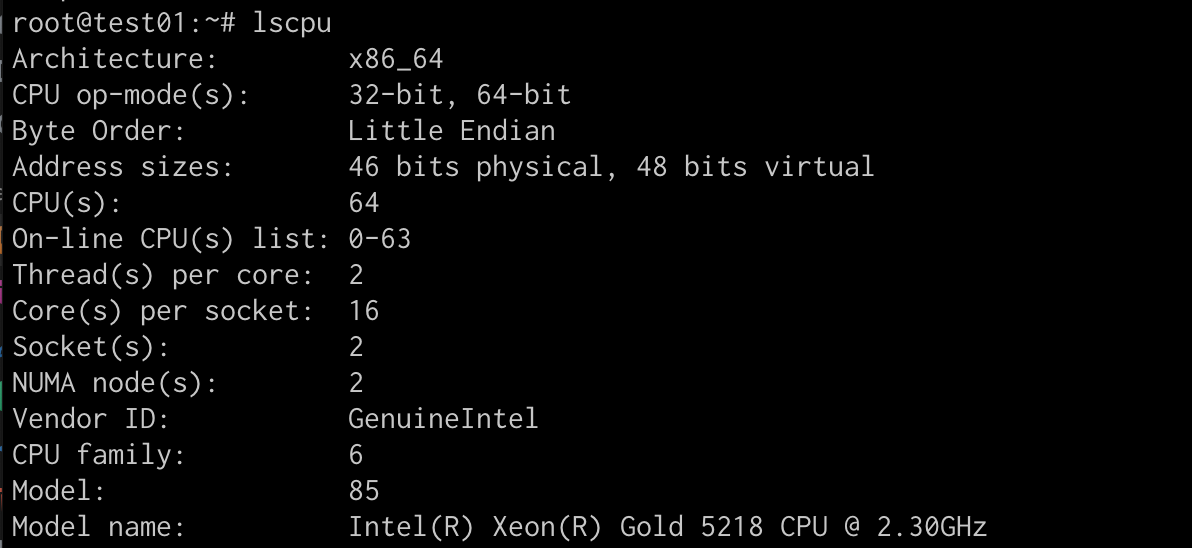 Linux Kernel and Measuring network throughput.