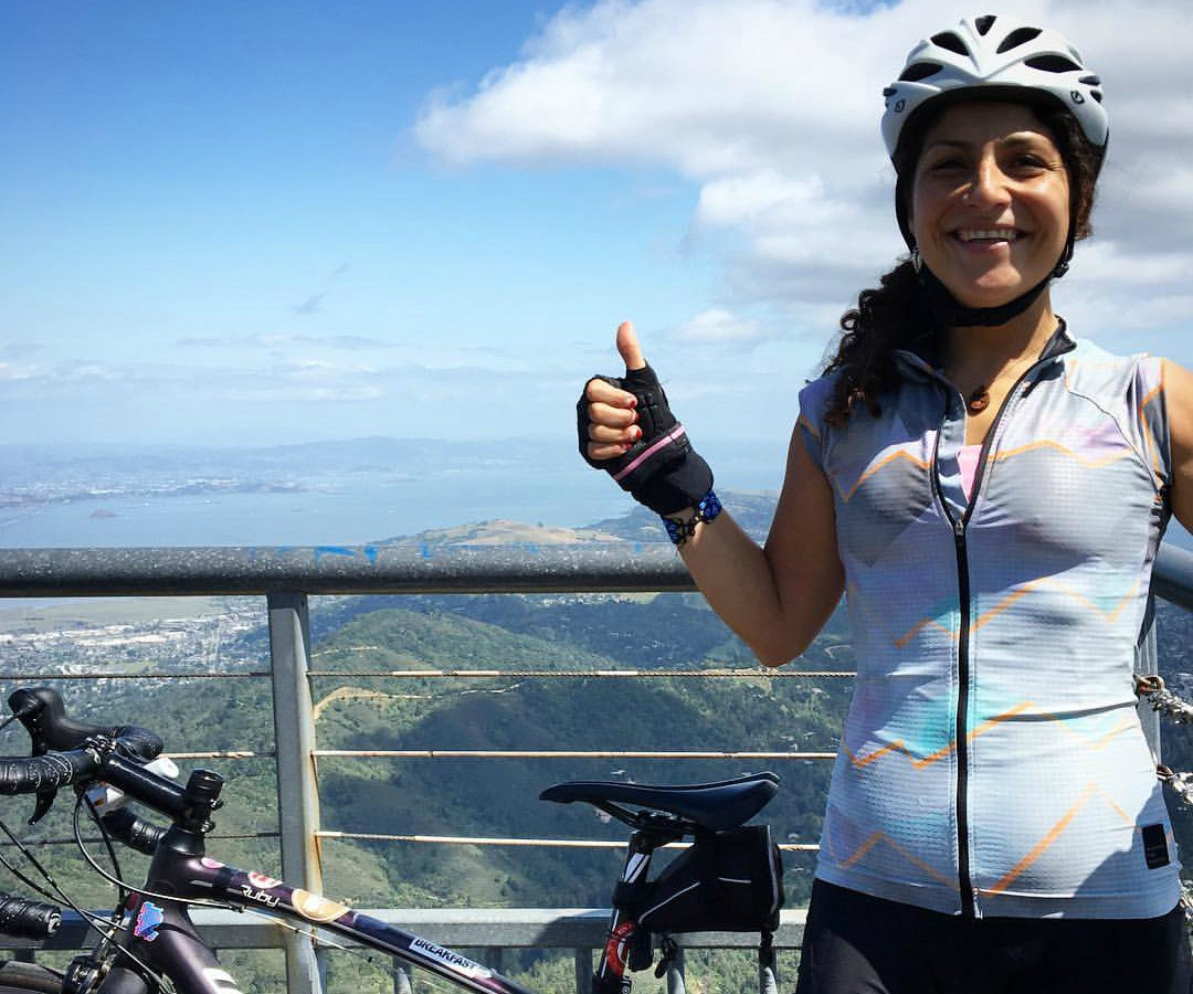Why Do You Ride Ladies Share Their Stories On Bike To Work Day