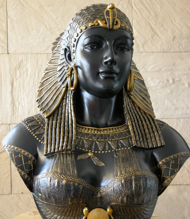 Cleopatra: A Story Of Womanhood