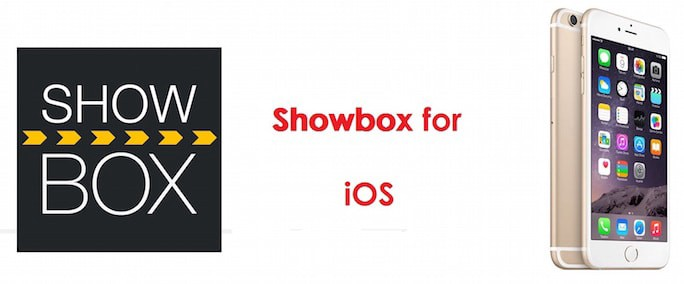 can u download showbox on iphone
