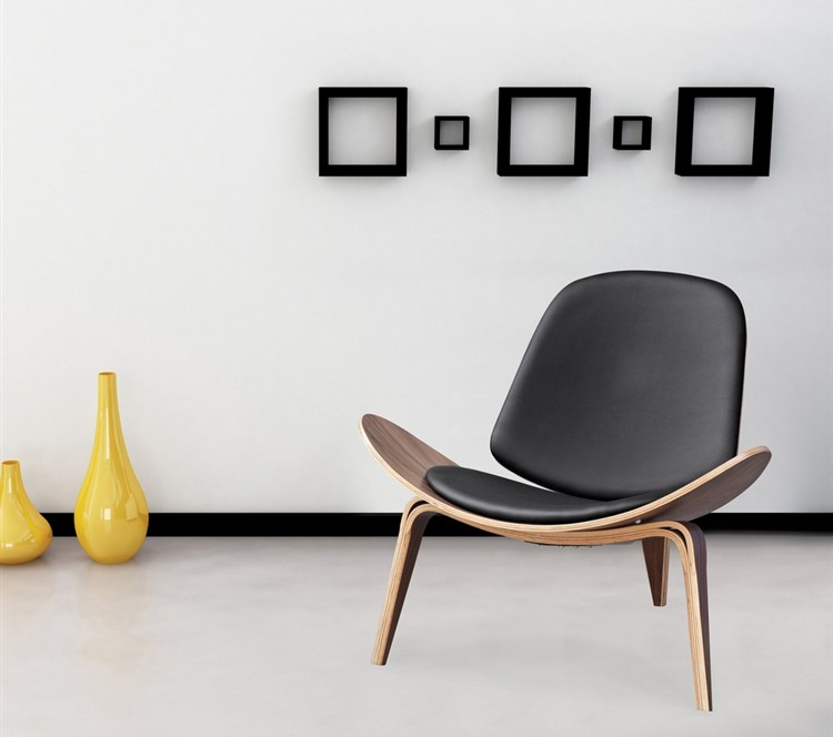 Creative Lounge And Dining Chairs By Hans J. Wegner