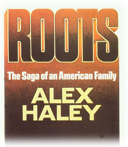 The Roots Book And