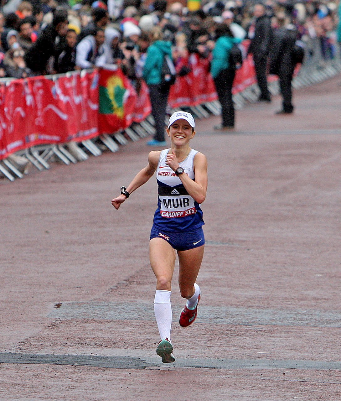 how to become an elite marathon runner