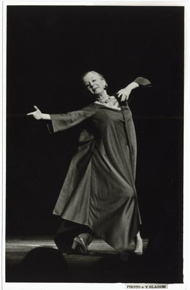 jerome robbins and agnes de mille New york theatre ballet celebrates jerome robbins' 100th birthday with septet, concertino and rondo agnes de mille, josé limón and antony tudor.