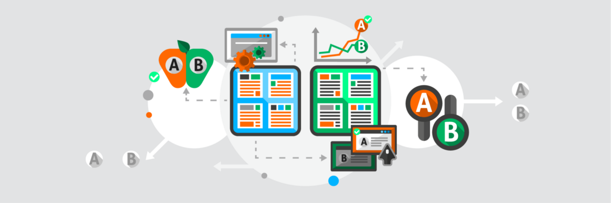 How to CRO your Product through A/B Testing in 6 keywords