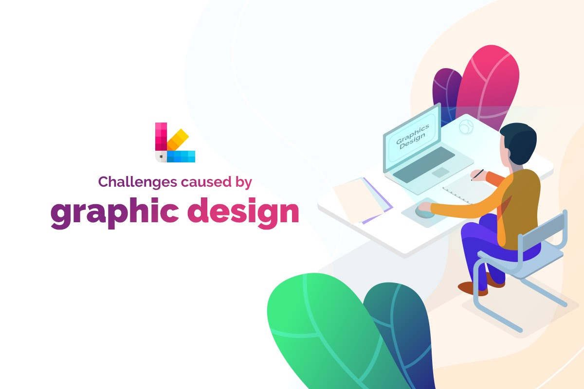 Top 7 Challenges Caused by Graphic Design Field ...