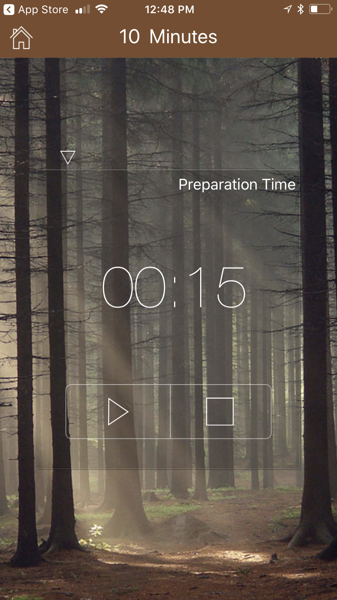 Meditation Timer Apps For The Apple Watch Tested But Found Lacking