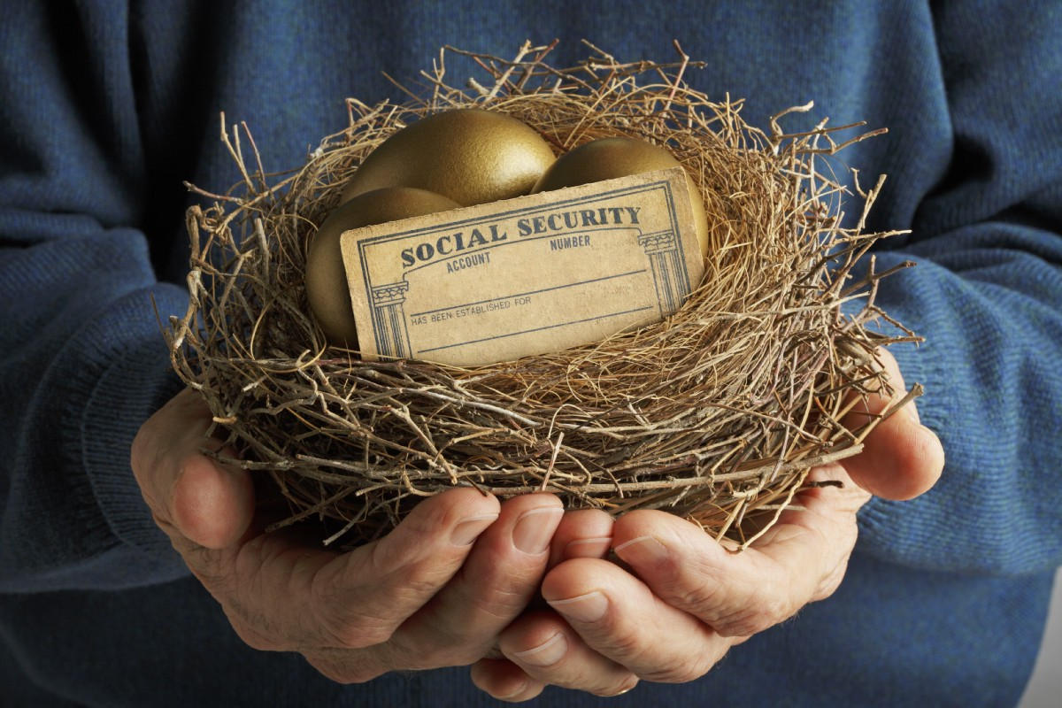 Many Americans Think They'll Never Receive Social Security Benefits — That's Wrong
