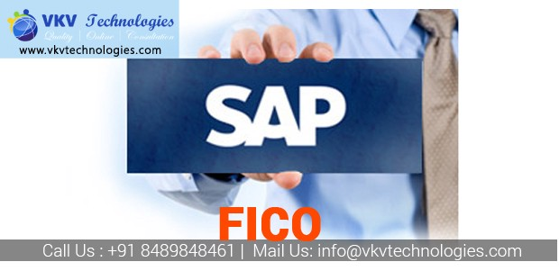 SAP FICO Training in Chennai – sanjikumar01 – Medium