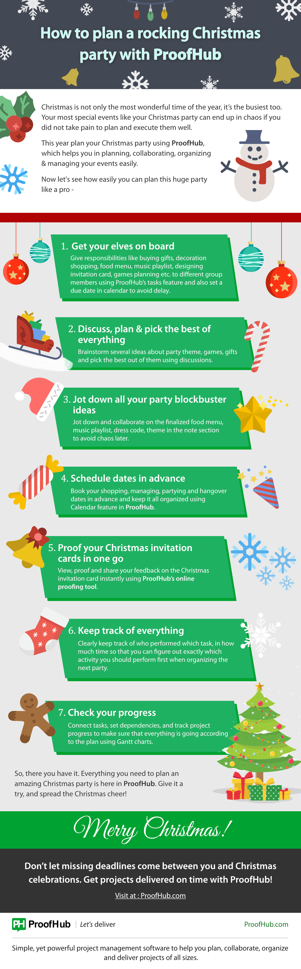 also read how santa claus manage his christmas with proofhub here a day in the life of santa claus during christmas with proofhub