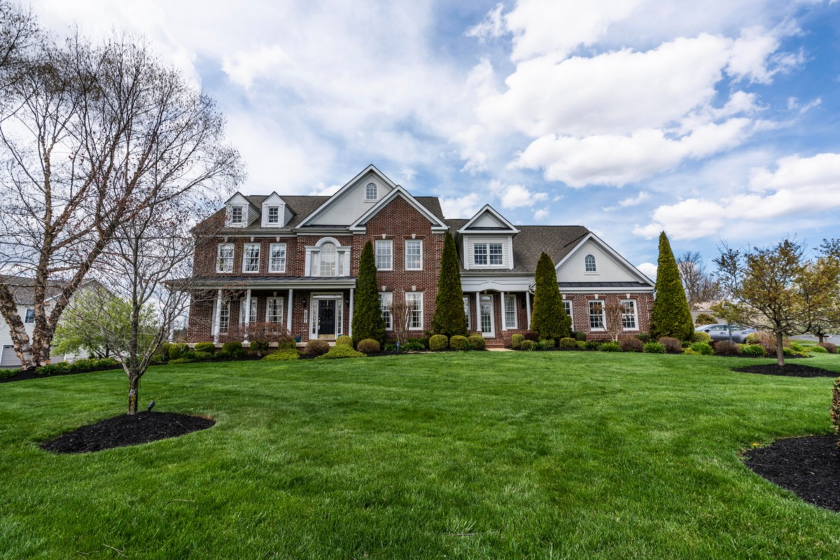 Awesome Brown Home builder and Remodeler   O'Dell Contracting Inc   Wexford PA 15090