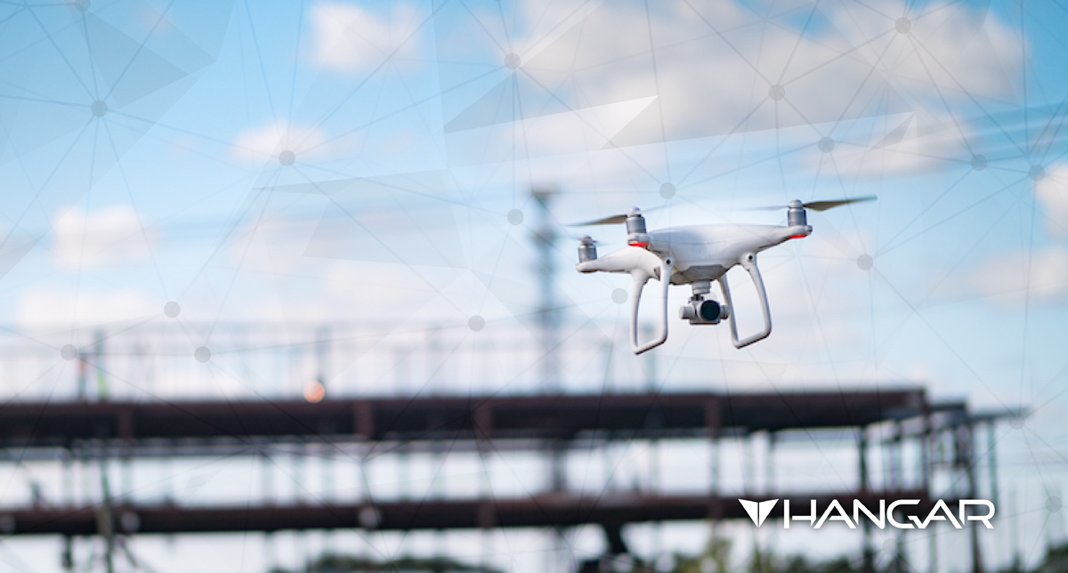 Robotics As A System Scaling Drone Services Closing The Data Gap