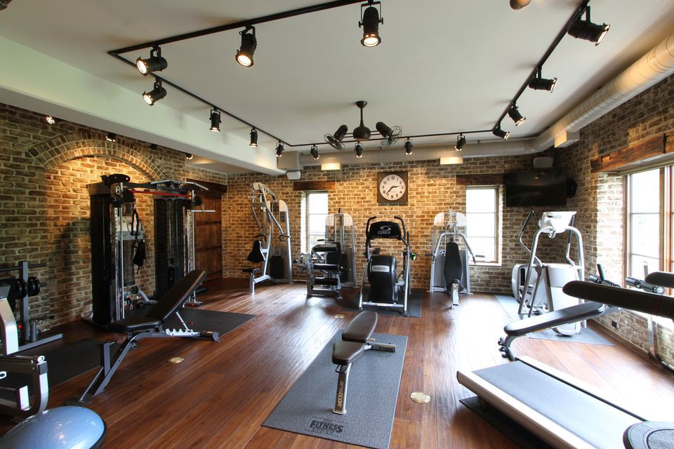 Complete home gyms u finding complete home gym tips