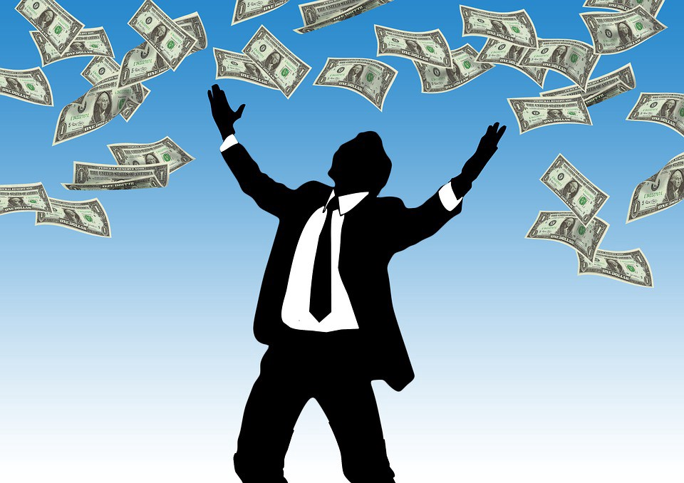 9 steps to achieving financial freedom through empowered thinking