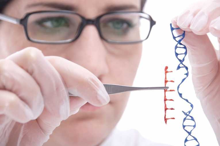 genetic modification disease prevention or future disaster