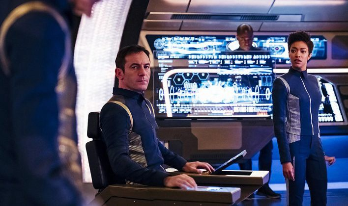 "Star Trek: Discovery Episode 6 — ""Lethe"""