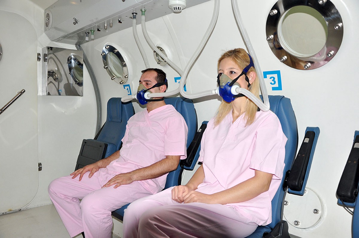 Oxygen therapy journey towards holistic healing oxygen for Table 6 hyperbaric treatment