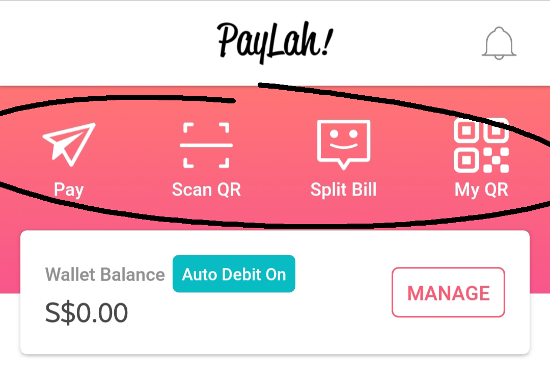 How Singapore's PayLah! App Could Be Improved