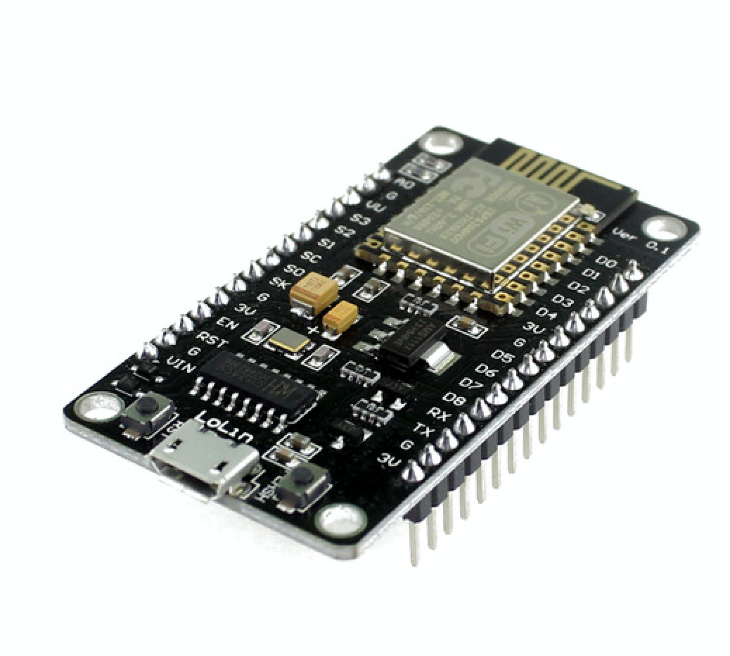 Esp8266 First Project Home Automation With Relays Switches Pwm Simple Cheap Yet Highly Effective Infrared Remote Control Security By Espressif Systems Is A Popular Low Cost Microcontroller Chip Full Tcp Ip And Wi Fi Stack Number Of Features Are Supported