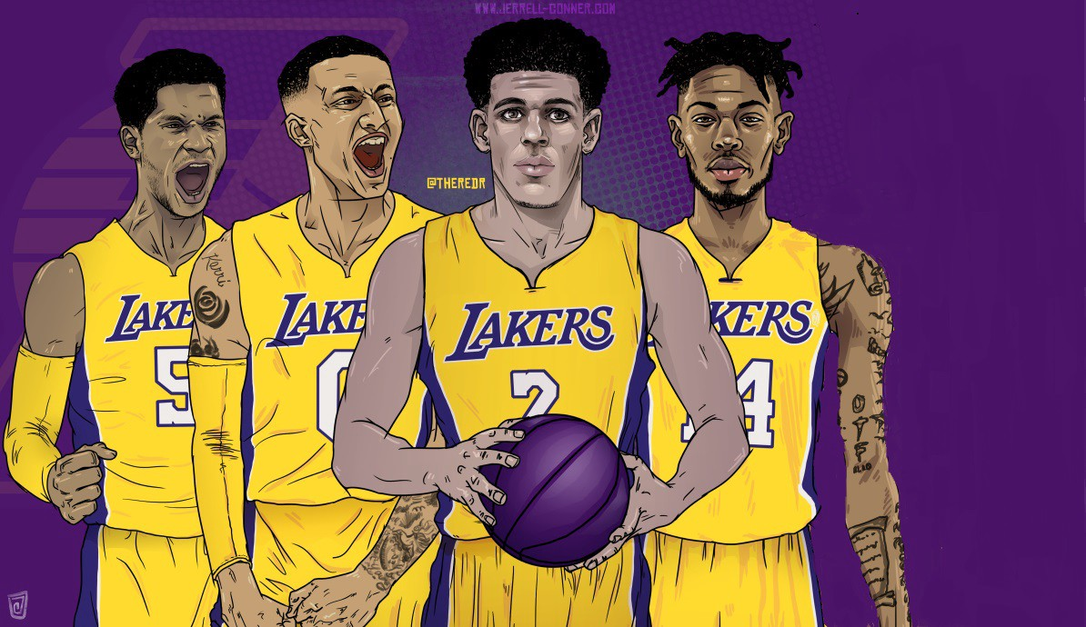 The Young Lakers Are Probably Better Than You Think f44de0c1c