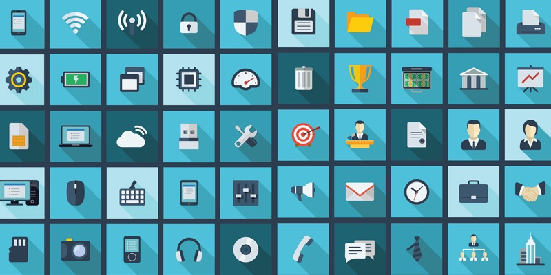 Icons As Part Of An Awesome User Experience