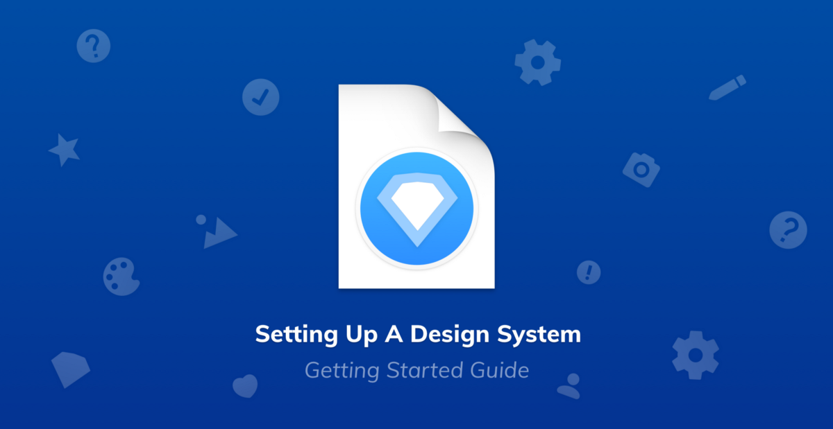 Setting Up A Design System Design Sketch Medium