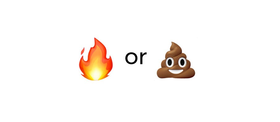 How The 💩 Emoji Can Help Artists Get More Music Feedback From Fans