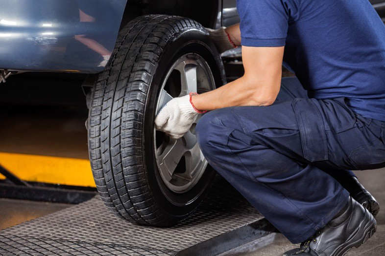 How Long Does Tire Rotation Take Dependable Car Care Medium