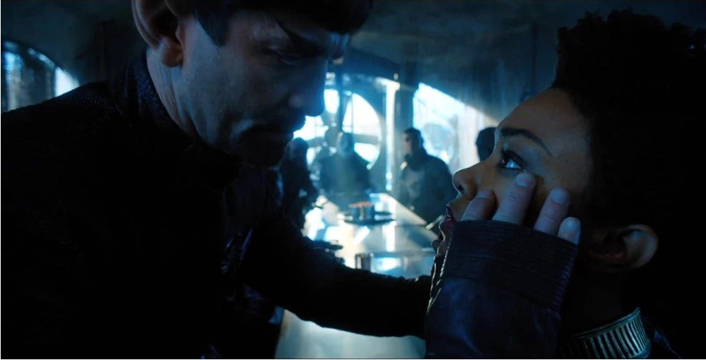 "Star Trek: Discovery Episode 11 — ""The Wolf Inside"""