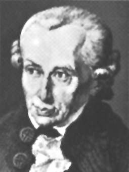 the philosophy of kant hegel and comte