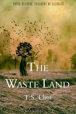 the theme behind ts eliot poem the waste land Lamenting his physical and intellectual inertia with the recurrent theme of  in the waste land it is eliot's major poem of  t s eliot , edited by.
