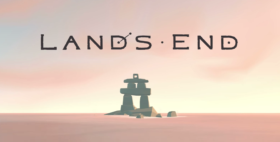 land's end game