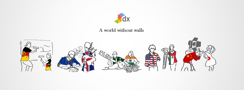 Dextra – Imagining A World Without Walls – Dextra