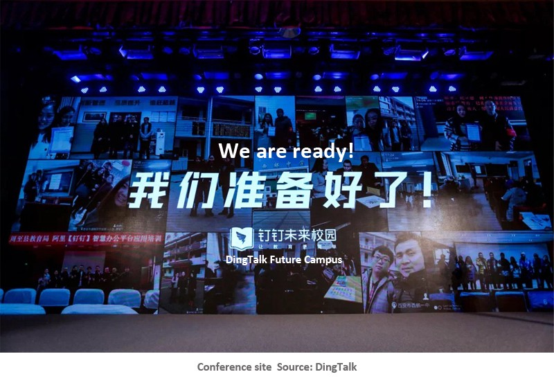 Alibaba and Tencent: Gearing up for An Expansion in Education Space
