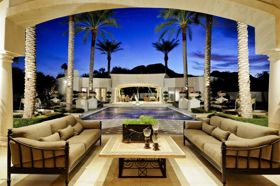 luxury dream homes for sale in scottsdale arizona nicholas