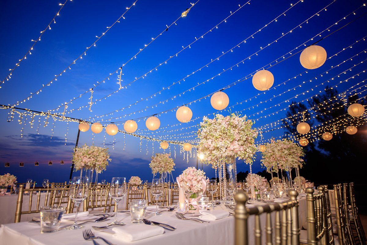 Coolest Diy Wedding Decor Ideas To Save Big On Your D Day