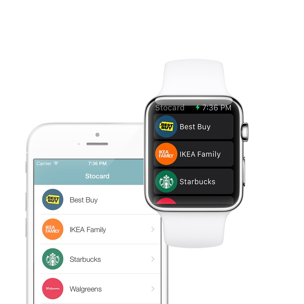 Watch Your Wallet Declutter Stocard App Brings All Your Reward