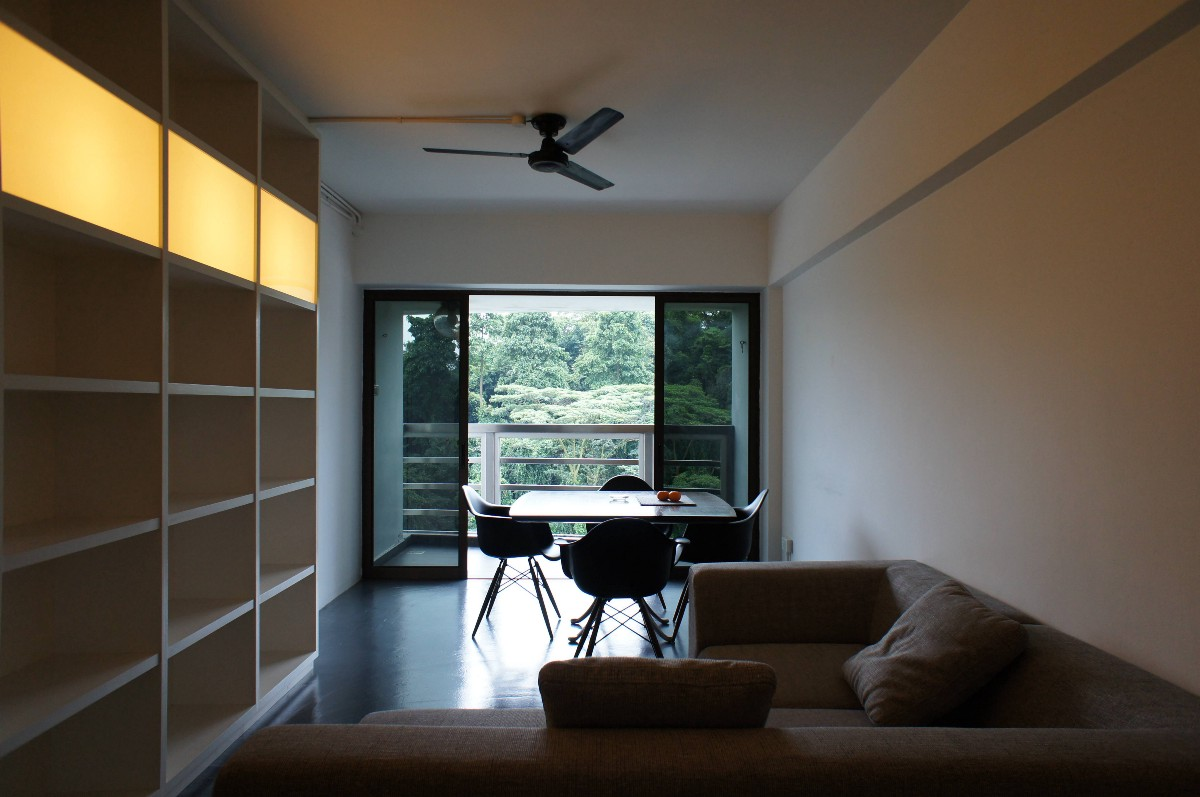 Hdb reawakened japanese duo lends new perspective on s pore homes