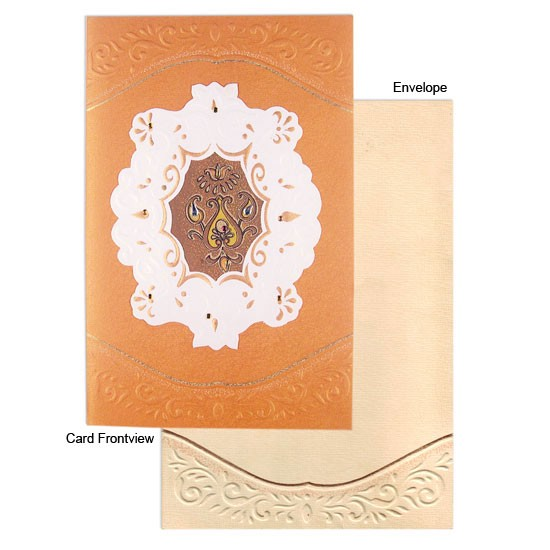 South Indian Wedding Invitations: A Fragrance Of Love And Happiness