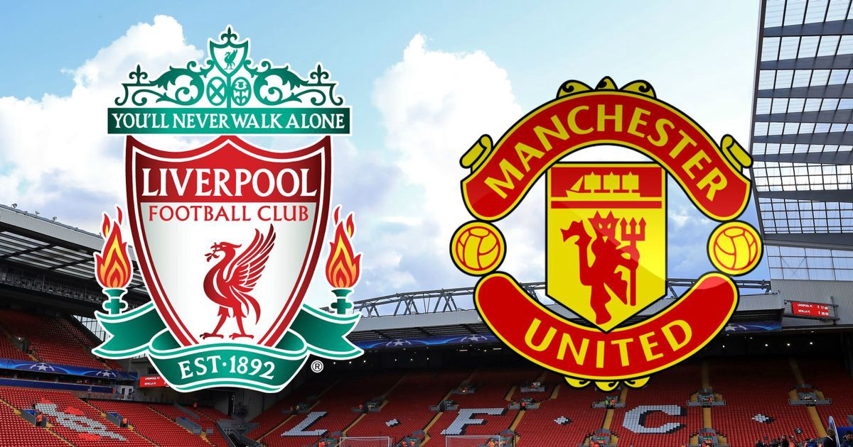 Liverpool v Manchester United: Pre-Match Talking Points