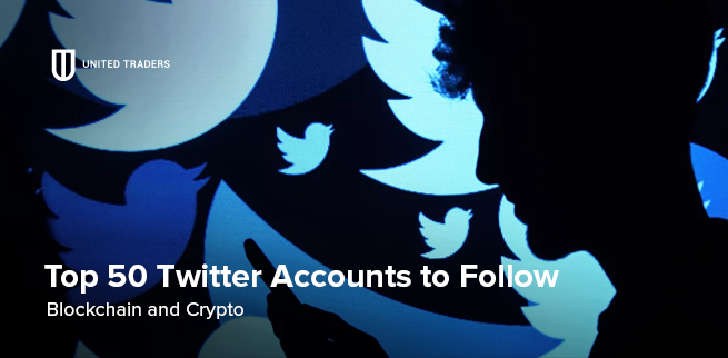 best twitter pages to follow for cryptocurrency