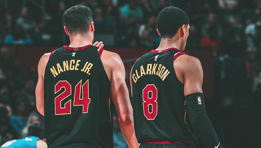 350b45d53f1 What It's Like to be a Designer in the NBA During the 2018 Trade Deadline