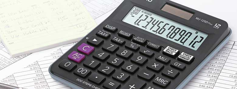 advantages of having an online calculator for your business website