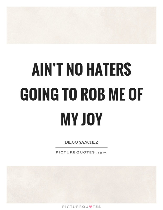 Handling Haters The Pozible Blog